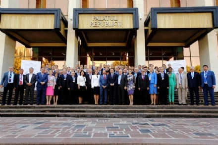 45th General Assembly, Chisinau, 8 - 10 June 2015