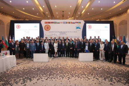 49th General Assembly, Istanbul, 4-6 July 2017
