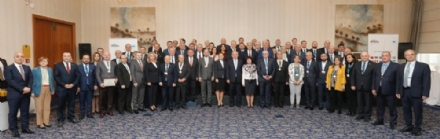 54th PABSEC General Assembly, Sofia, 19-21 November 2019
