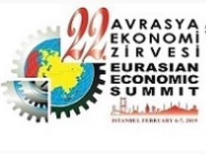 Participation of Mr. Asaf Hajiyev, PABSEC Secretary General, in the 22nd Eurasian Economic Summit, Istanbul, 6-7 February 2019