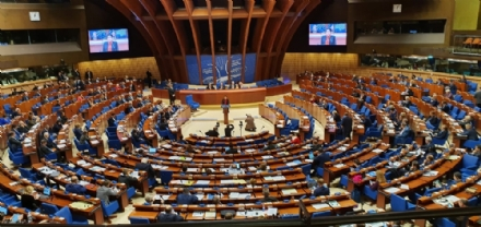 The PABSEC Participation in the Winter Session of the Parliamentary Assembly of the Council of Europe (PACE), Strasbourg, 27- 31 January 2020