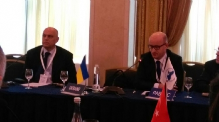 Participation of Mr. Daniel DULCA, PABSEC Deputy Secretary General, in the Meeting of the BSEC Committee of Senior Officials, Rostov-on-Don (Russian Federation), 22-23 March 2016