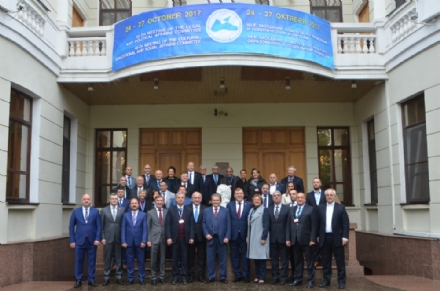 The Fiftieth Meeting of the PABSEC Legal and Political Affairs Committee and the Forty-Ninth Meeting of the PABSEC Cultural, Educational and Social Affairs Committee, Rostov-on-Don, 25-26 October 2017