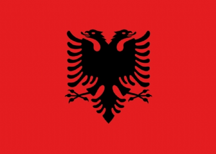 The PABSEC International Secretariat expresses its warmest congratulations on the occasion of the Independence Day of the Republic of Albania
